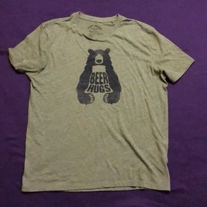 Lucky brand men's T-shirt Large